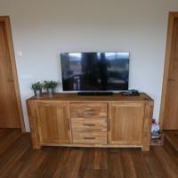 Hrimland - Tv-Ecke
