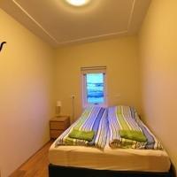 Hrimland - Schlafzimmer